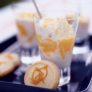 Food & Wine: 9 Creamsicle Recipes to Get You Through the August Heat