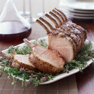 Food & Wine: Thanksgiving Centerpiece Roasts