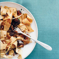 Food & Wine: One Dish Pastas