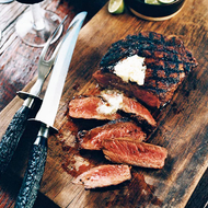 Food & Wine: Top 10: Fast Meat Recipes