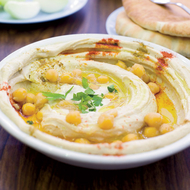 Food & Wine: Hummus Recipes