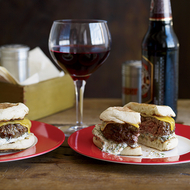 Food & Wine: Burger Pairings