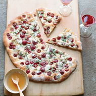 Food & Wine: Cooking with Grapes