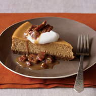 Food & Wine: Pumpkin Desserts That Go Way Beyond Pie