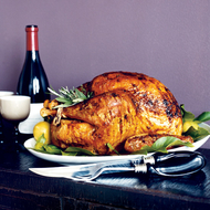 Food & Wine: Holiday Turkeys