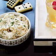Food & Wine: Holiday Party Dip Recipes