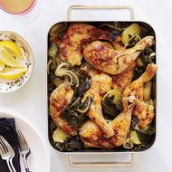 Food & Wine: Roast Chicken
