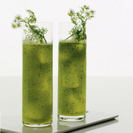 Food & Wine: Cilantro Recipes