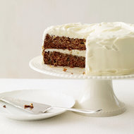 Food & Wine: Carrot Cake Recipes