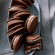 Food & Wine: Chocolate Cookies