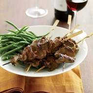Food & Wine: 3-Step Recipes