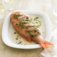 Food & Wine: Whole Fish