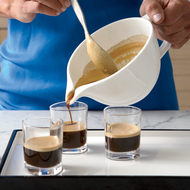 Food & Wine: Coffee Drinks