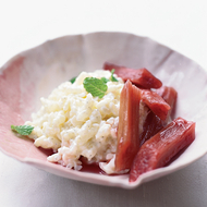 Food & Wine: Rice Recipes