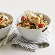 Food & Wine: Stir-Fry