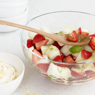 Food & Wine: Fruit Salads