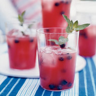 Food & Wine: Modern Summer Cocktails