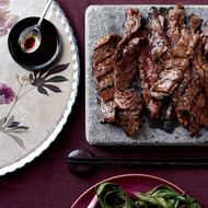 Food & Wine: Asian Grilling
