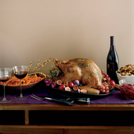 Food & Wine: Holiday Pinot Noir Pairings