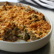 Food & Wine: Vegetarian Casseroles