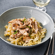 Food & Wine: Simple and Fast Recipes