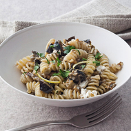 Food & Wine: Fusilli