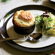Food & Wine: Savory Soufflé Recipes
