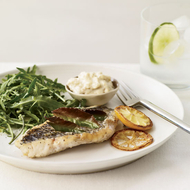 Food & Wine: Fish Dishes for Passover