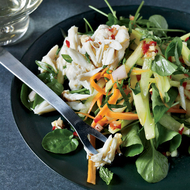 Food & Wine: Healthy Thai