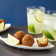 Food & Wine: Caipirinha