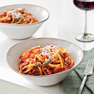Food & Wine: Fast Mario Batali Recipes