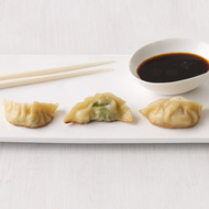 Food & Wine: Dumplings, Gyoza and Pot Stickers