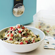 Food & Wine: Quinoa Recipes