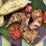 Food & Wine: Grilling Tips
