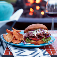 Food & Wine: Cookout Party