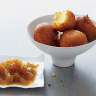 Food & Wine: Finger Food Recipes