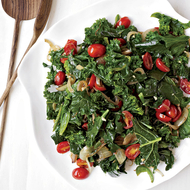 Food & Wine: Swiss Chard