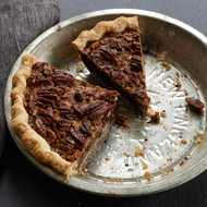 Food & Wine: Pecan Pie