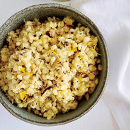 Food & Wine: Corn