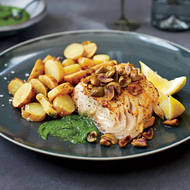 Food & Wine: Top 10: Fast Fish Recipes