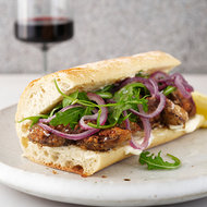 Food & Wine: Chicken Liver Recipes