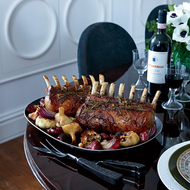 Food & Wine: Holiday Menus