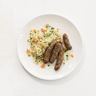 Food & Wine: How To Make Homemade Sausage