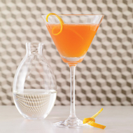 Food & Wine: Brandy Drinks