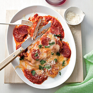 Food & Wine: Chicken Parmesan Recipes