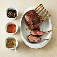 Food & Wine: Fast Roasts