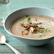Food & Wine: Christmas Soup Recipes