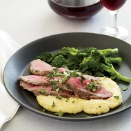 Food & Wine: Wine Pairings for Lamb