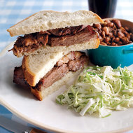 Food & Wine: Barbecue