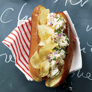 Food & Wine: Summer Party Pairings